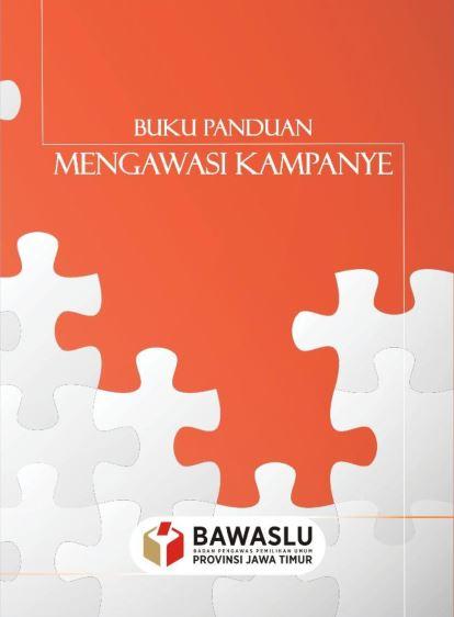 Buku Panduan Mengawasi Kampanye