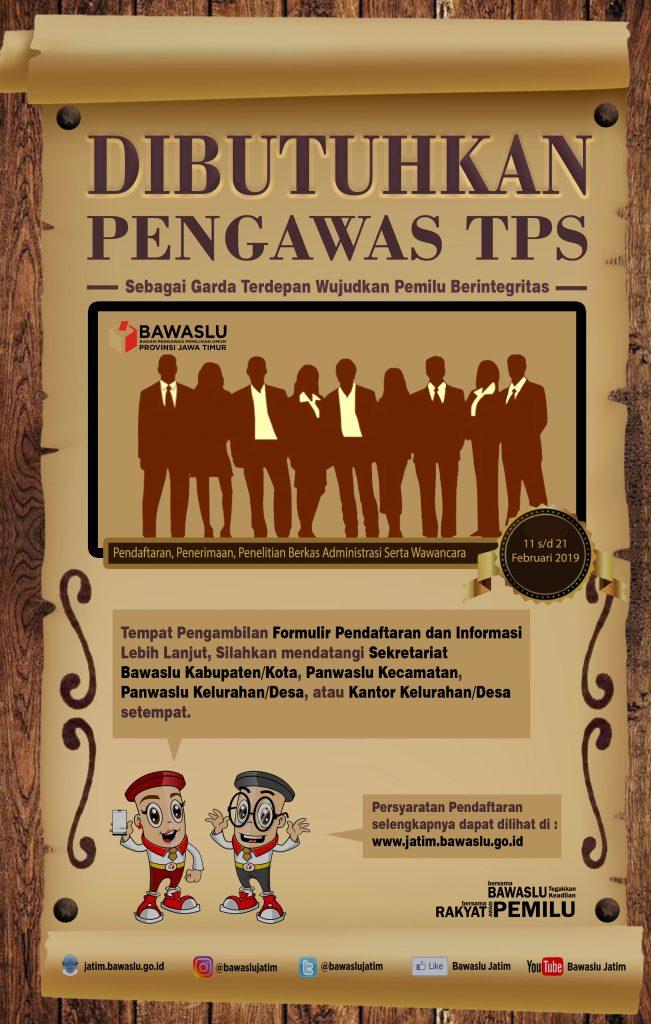 Pendaftaran PTPS